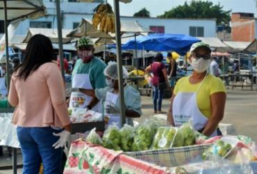 Nova feira cresce na Bahia e mais 5 estados | Divulgação | Faeb