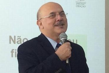 Bolsonaro convida pastor Milton Ribeiro para assumir o ministério da Educação | Divulgação