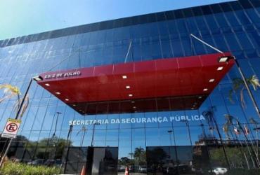 Força-tarefa da SSP deflagra operação contra policiais corruptos | Divulgação | GOVBA