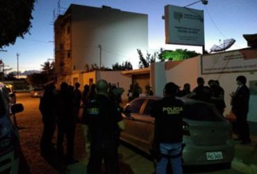 MPs da Bahia e DF deflagram operação contra ilegalidades em testes de Covid-19 | Divulgação | MP-BA