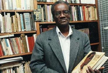 Ativista Oswaldo de Camargo afirma que movimento negro tem que rumar para nova abolição | Reprodução | Geledés