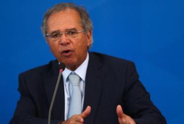 Guedes diz que Brasil precisa de apoio para preservação ambiental | Marcello Casal Jr | Agência Brasil