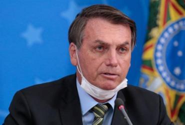 Nova pesquisa mostra Bolsonaro com 40% de aprovação e 47% de desaprovação | Agencia Brasil