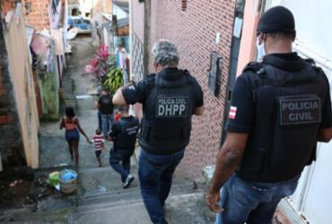 Justiça declara ilegal greve da Polícia Civil e do DPT | Alberto Maraux | SSP