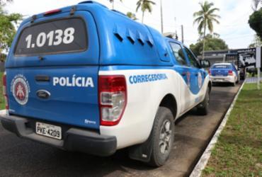 PMs suspeitos de sequestros, roubos e abuso sexual são alvos de operação