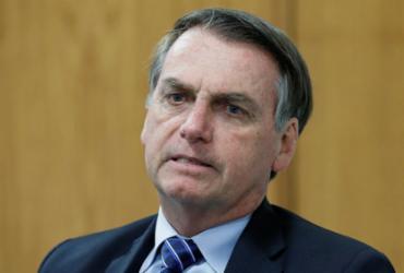 Aprovação de Bolsonaro tem leve melhora na Bahia | Isac Nóbrega | PR