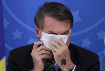 Lei que torna obrigatório uso de máscara é sancionada com vetos por Bolsonaro |