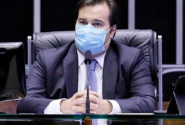 Maia quer votar projeto que regulamenta Fundeb na próxima semana | Maryanna Oliveira | Câmara dos Deputados