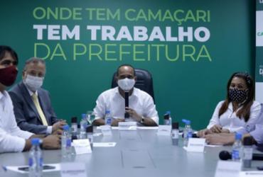 Seis prefeitos da RMS decidem manter as regras de isolamento social | Felipe Iruatã | Ag. A Tarde