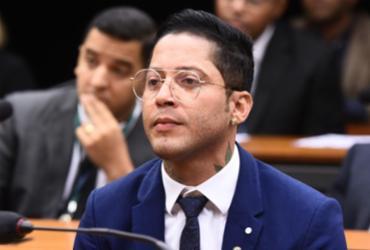 Deputado Igor Kannário prevê instalação de câmeras nos coletes dos policiais e em viaturas   Divulgação