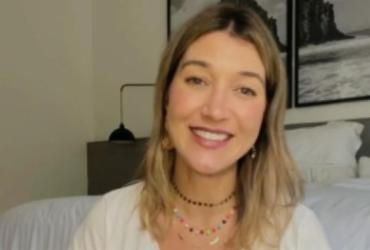 """Após ser """"cancelada"""" na internet, Gabriela Pugliesi retorna com desabafo no Instagram   Reprodução   Instagram"""