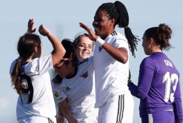 Real Madrid anuncia sua primeira equipe de futebol feminino | Reprodução | Instagram