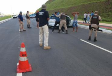 Salvador registra queda de 29,3% no número de roubo de veículos | Divulgação
