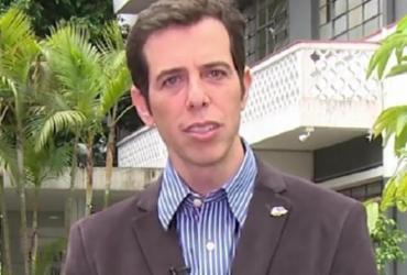Renato Feder é escolhido por Bolsonaro para assumir Ministério da Educação | Reprodução Vídeo | Instagram