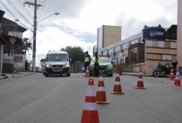 Cidades da RMS terão toque de recolher a partir deste domingo