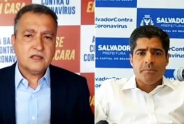 Veja o que reabre em cada fase do plano de retomada econômica de Salvador | Reprodução