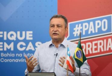 Rui anuncia convocação de aprovados no concurso da Polícia Civil | Fernando Vivas | GOVBA