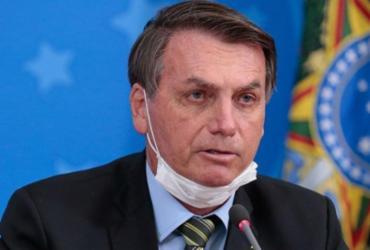 Bolsonaro falava para visitas que máscara é 'coisa de v.', diz colunista |