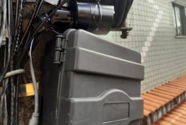 Polícia desfaz videomonitoramento de traficantes na Liberdade | Divulgação | SSP-BA