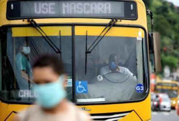 Ônibus de 23 linhas passam a operar em consórcios diferentes | Felipe Iruatã | Ag. A TARDE