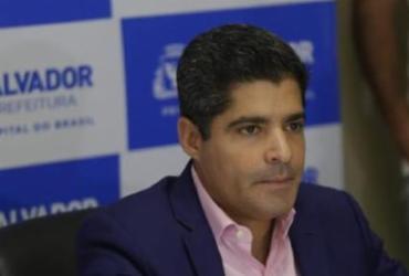 ACM Neto defende vacinação obrigatória contra Covid-19 e critica governo federal | Raul Spinassé | Ag. A TARDE