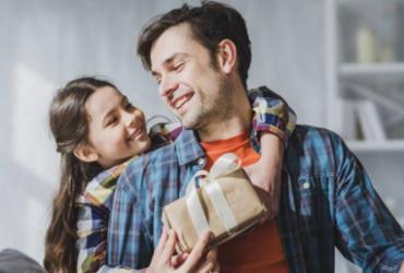 Dia dos Pais deve sofrer retração de 8%   Divulgação   Freepik