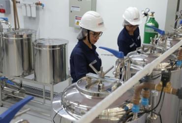Indústria vai debater retomada da atividade | Uendel Galter | Ag. A TARDE