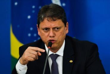 Teto de gastos pode reduzir recursos para infraestrutura, diz ministro   Marcello Casal Jr.   Agência Brasil