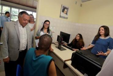 Projeto da Justiça é selecionado para prêmio do judiciário brasileiro | Divulgação | TJBA