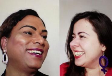 Reverenda transexual é pré-candidata a vice-prefeita de São Paulo | Reprodução | Twitter