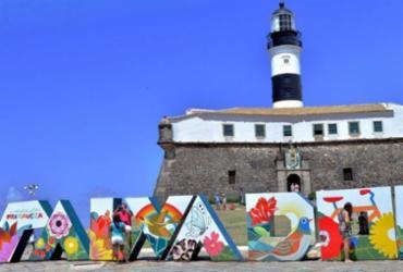Prefeitura lança campanha para valorizar turismo em Salvador | Reprodução | Na Bahia
