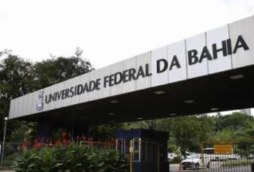 UFBA elabora plano de semestre com aulas online   Divulgação  