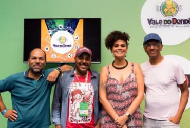 Vale do Dendê e Qintess se unem para fomentar ecossistema negro de inovação no Brasil |