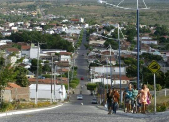 Toque de recolher é prorrogado em Itaberaba até 16 de julho | Divulgação