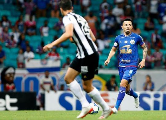 CBF divulga nova tabela básica do Campeonato Brasileiro de 2020; confira | Felipe Oliveira / EC Bahia