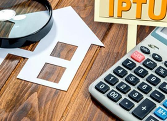 Prazo de quitação do IPTU é prorrogado para dezembro | Reprodução | YouTube