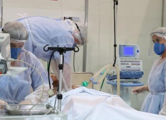 Indenização para profissional da saúde afetado por covid-19 é aprovada   Rovena Rosa   Agência Brasil