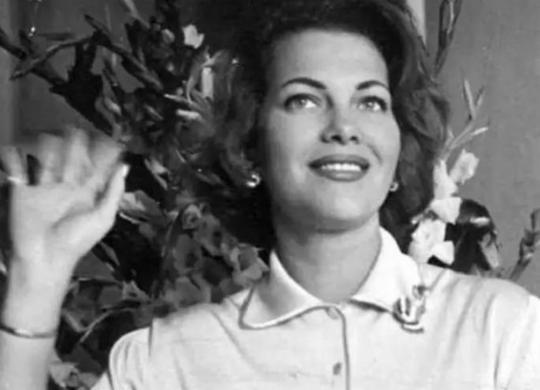 Morre aos 87 anos a baiana Martha Rocha, primeira Miss Brasil   Reprodução