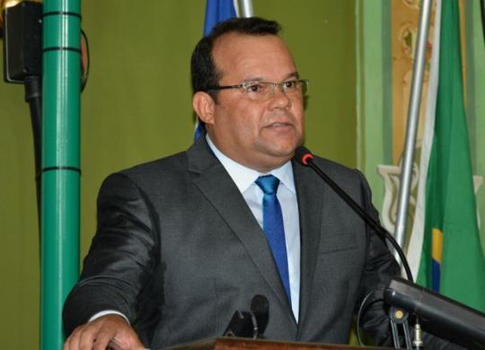 Abaixo-assinado para suspender tributos municipais é entregue na Câmara | Divulgação