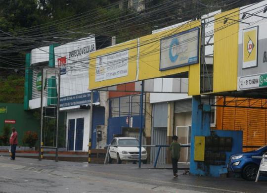 Medidas restritivas serão retomadas em Itapuã, anuncia ACM Neto | Rafael Martins | Ag. A TARDE
