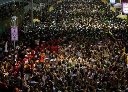 Empresários do Axé pedem cautela sobre definição do Carnaval 2021 | Raphael Müller | Ag. A TARDE