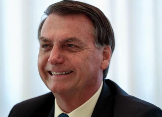 Bolsonaro promete anúncio de novo ministro da Educação nesta sexta | Marcos Corrêa | PR