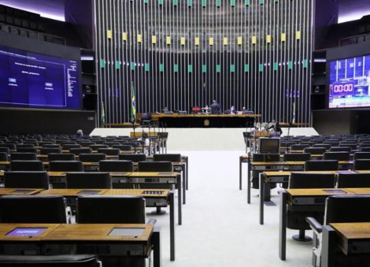 Câmara aprova medidas para proteger vítimas de violência doméstica | Najara Araujo