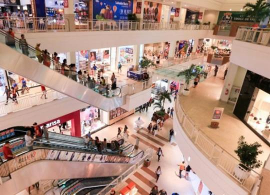Movimentação econômica de Salvador cresce 13% em julho | Divulgação