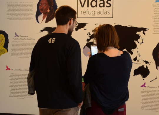 Medida Provisória que libera R$ 3 bilhões para a cultura é publicada | Rovena Rosa | Agência Brasil