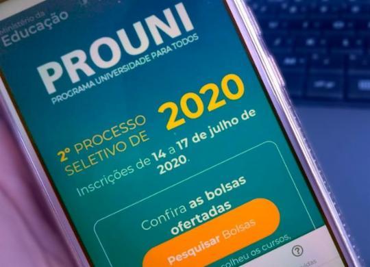 Prouni disponibilizará 167.789 bolsas em 1.061 instituições privadas | Keyla Pereira | Ag. A TARDE