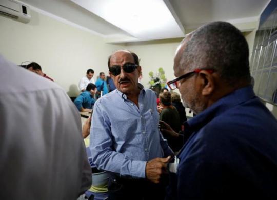 Fernando Gomes e o espirito de porco do 'morra quem morrer' | Raul Spinassé | Ag. A TARDE