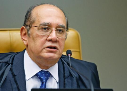 Ministério da Defesa entra com representação na PGR contra Gilmar Mendes | Divulgação