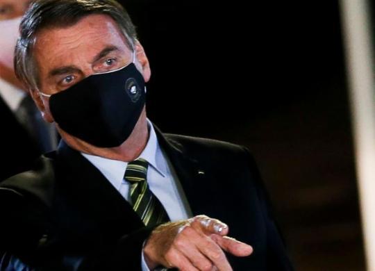 E Bolsonaro com a Covid, no que vai dar? Vem aí o próximo capítulo | Marcello Casal Jr | Agência Brasil