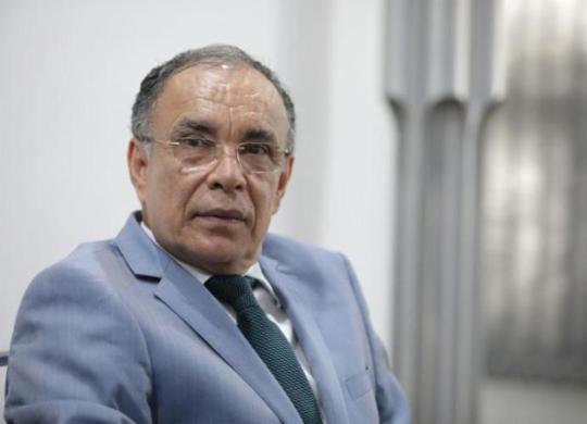 """""""Um novo modelo de Judiciário foi formatado com a pandemia"""", diz Lourival Trindade   Raul Spinassé   Ag. A TARDE"""